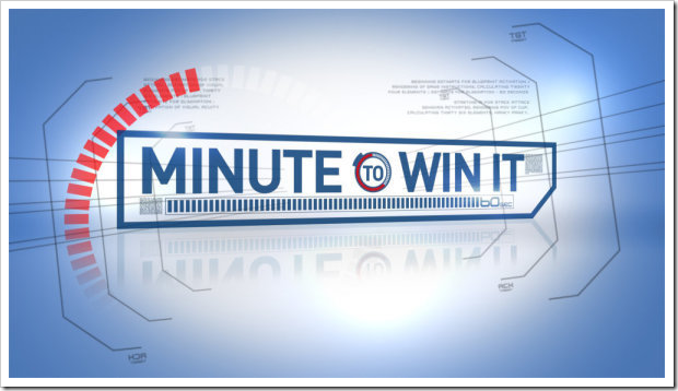 Minute To Win It Png - I Am Working On Putting Together A Minute To Win It Themed Games Night For Our Churchu0027S Awana Program This Year. We Added A Special Minute To Win It Themed Hdpng.com , Transparent background PNG HD thumbnail
