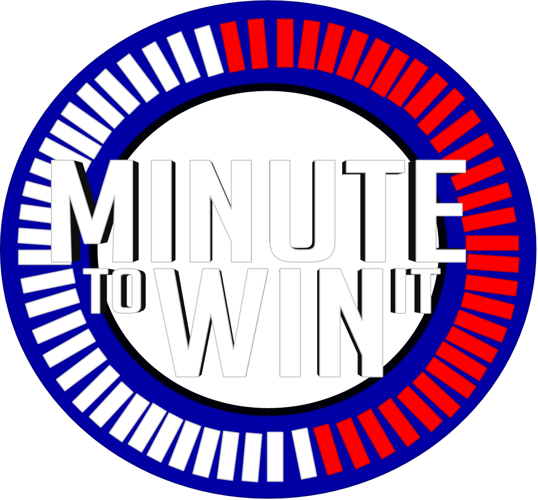 Minute To Win It Png - Image   Minute To Win It Logo Fanmade2.png | Pmg Network Wiki | Fandom Powered By Wikia, Transparent background PNG HD thumbnail