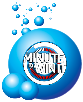 Minute To Win It Png - Minute To Win It, Transparent background PNG HD thumbnail