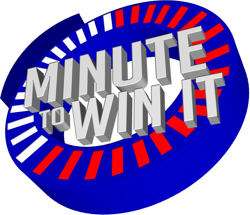 Minute To Win It Png - Minute To Win It (Fanmade Logo) By Migsgarcia5127 Hdpng.com , Transparent background PNG HD thumbnail