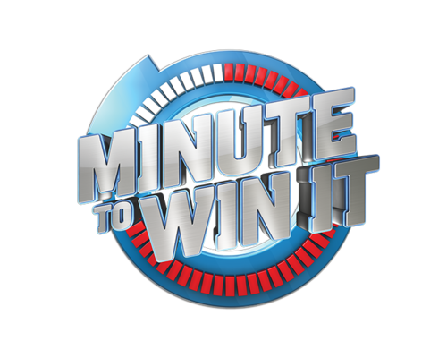 Minute To Win It Png - Minute To Win It Gsn Castings, Transparent background PNG HD thumbnail