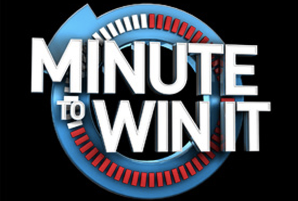 Minute To Win It Png - Screen Shot 2015 04 30 At 3.21.28 Pm, Transparent background PNG HD thumbnail