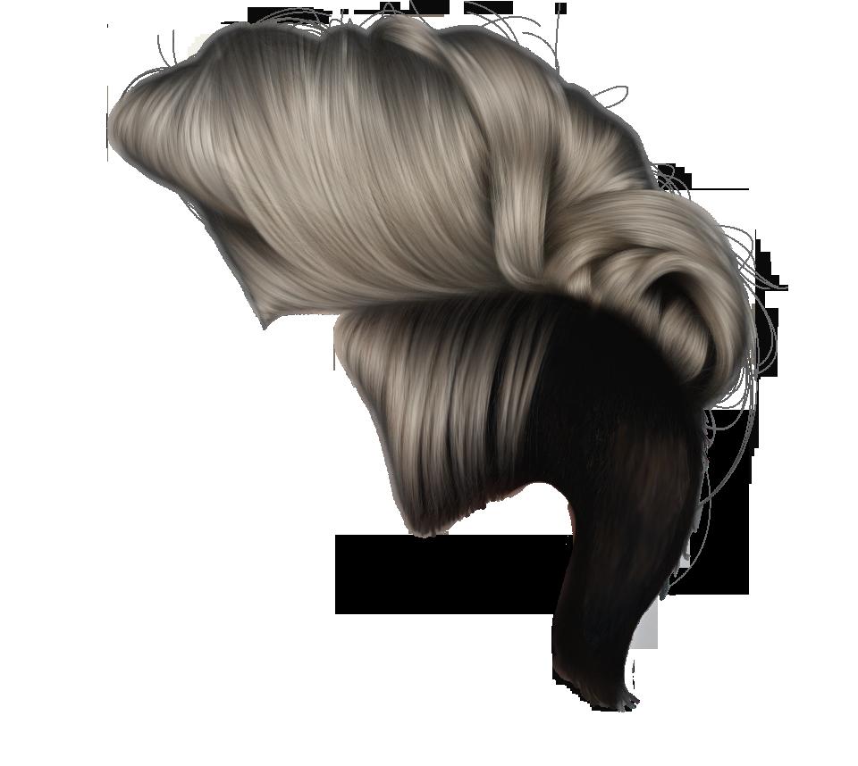 Mohawk Hair Png - Elegant Mohawk By Hellonlegs Elegant Mohawk By Hellonlegs, Transparent background PNG HD thumbnail