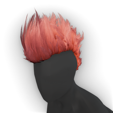 Mohawk Hair Png - Tell Your Friend To Dress With Mohawk And Colorful Clothes In The Game (You Of Course Have Done That Step Already!), Transparent background PNG HD thumbnail