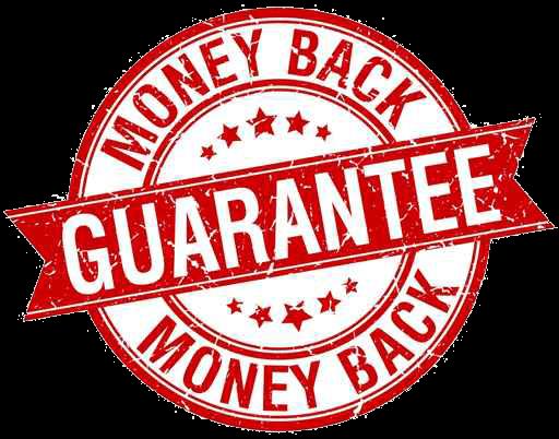 . Hdpng.com Money Back Guarantee.png Hdpng.com  - Paint Brush, Transparent background PNG HD thumbnail