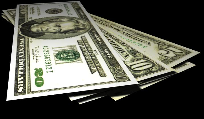 Money Png - Money, Transparent background PNG HD thumbnail