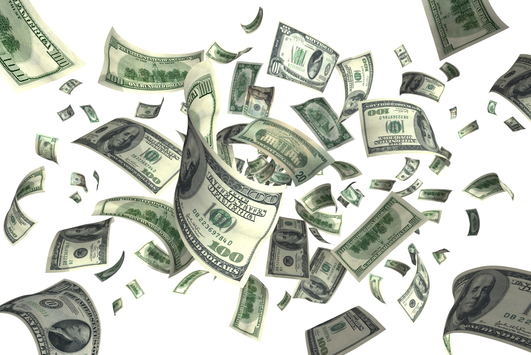 Money Png Image #22629 - Money, Transparent background PNG HD thumbnail