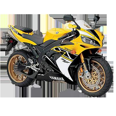 Motorbike HD PNG