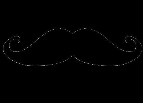 Moustache PNG