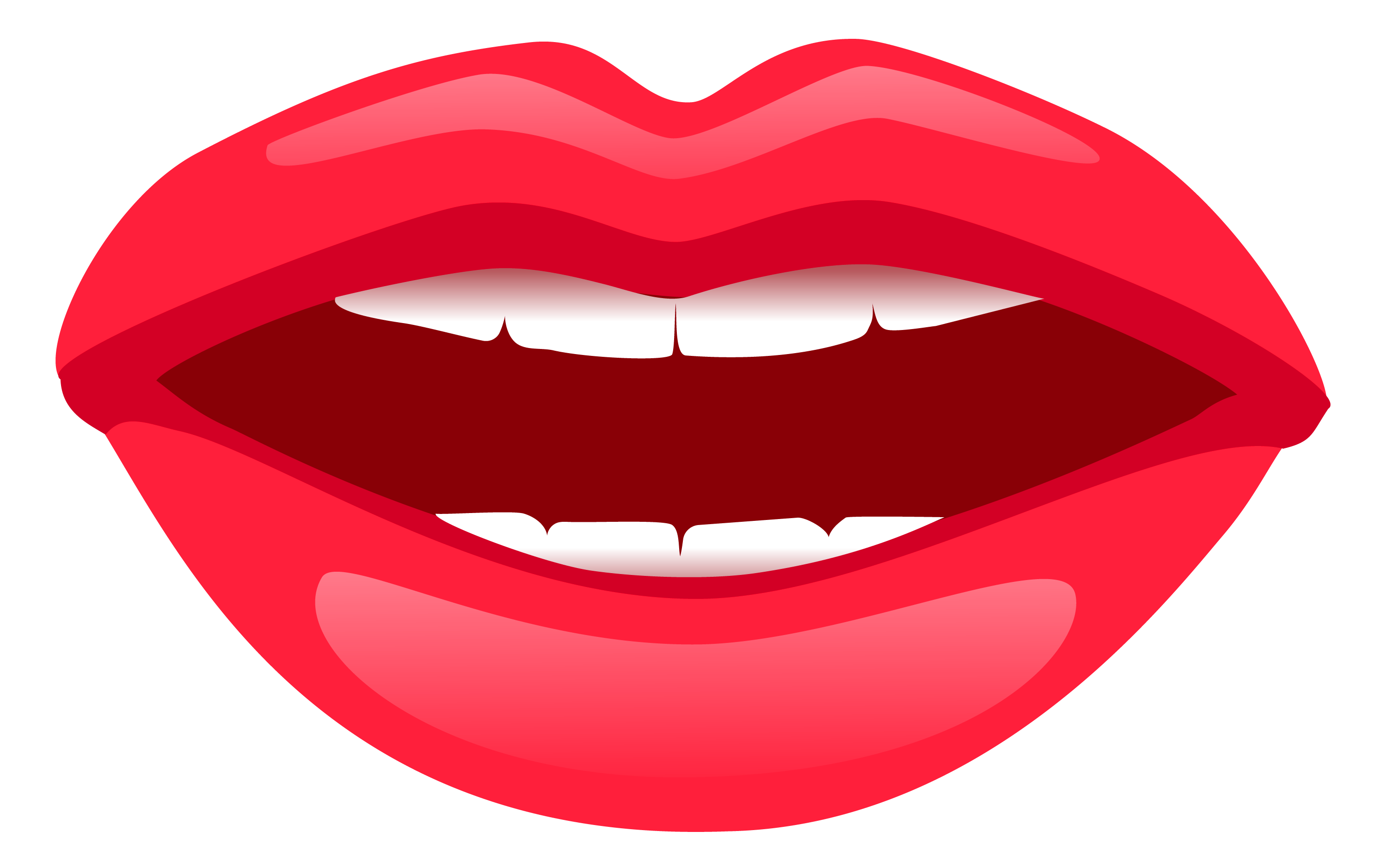 Mouth PNG