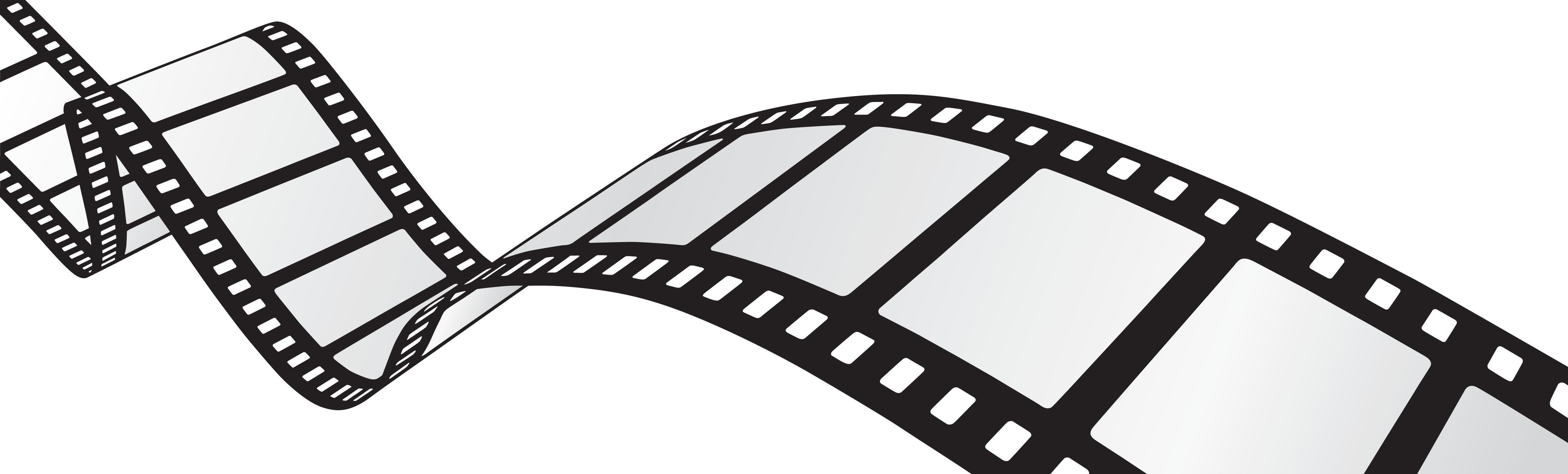 Movie Reel PNG
