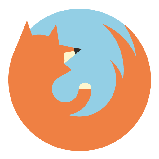 Browser, Firefox, Mozilla Icon. Download Png - Mozilla, Transparent background PNG HD thumbnail