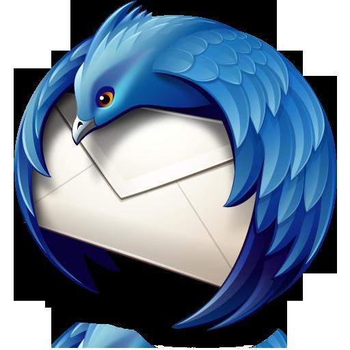 File:mozilla Thunderbird Logo.png - Mozilla, Transparent background PNG HD thumbnail