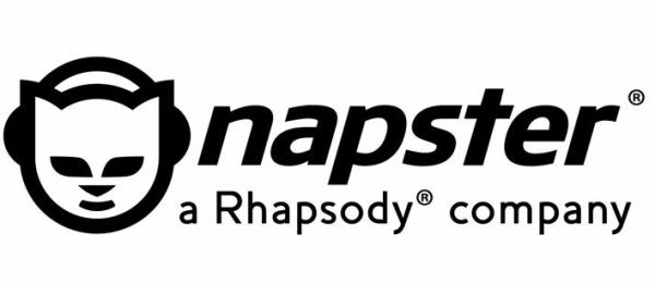 Napster Logo Png Hdpng.com 600 - Napster, Transparent background PNG HD thumbnail