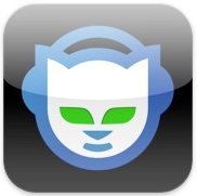 Napster, The Paid Music Service Now Owned By Best Buy That Started Out As A Free Peer To Peer File Sharing Service In The Late U002790S, Now Has Its Own Iphone Hdpng.com  - Napster, Transparent background PNG HD thumbnail