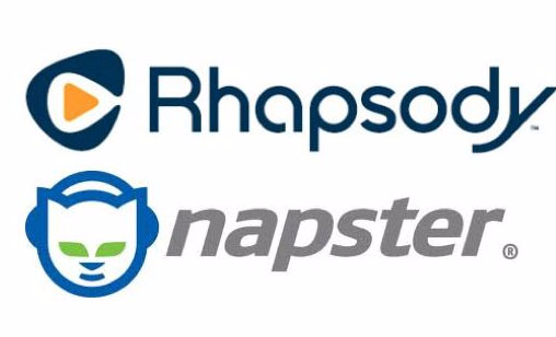 Rhapsody / Napster Restructures, Laying Off Staff, Closing San Francisco Office   Hypebot - Napster, Transparent background PNG HD thumbnail