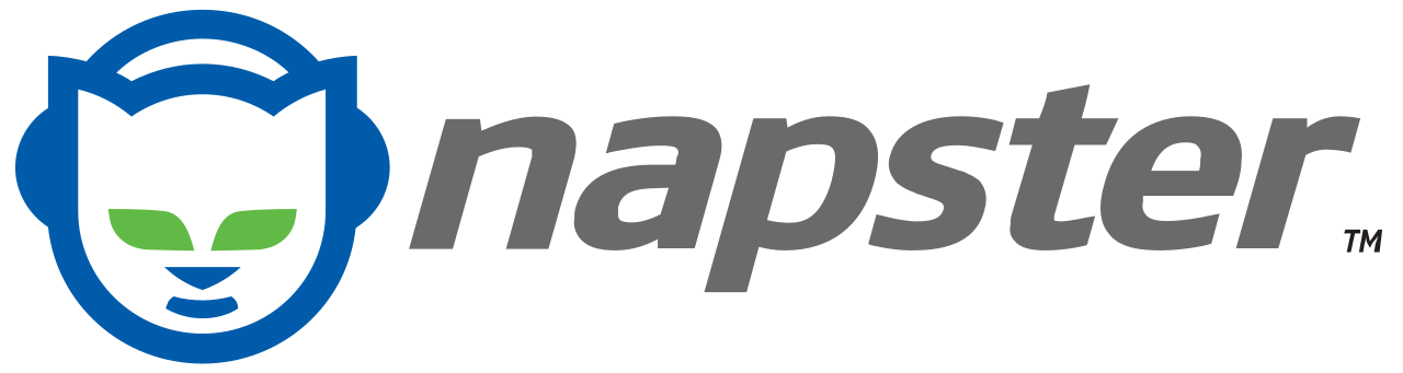 File:napster Corporate Logo.svg - Napster Vector, Transparent background PNG HD thumbnail