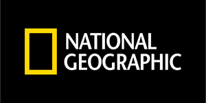 National Geographic Channel Logo Vector - National Geographic Vector, Transparent background PNG HD thumbnail