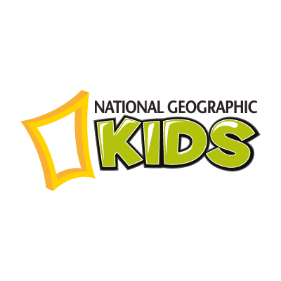 National Geographic Kids Vector Logo - National Geographic Vector, Transparent background PNG HD thumbnail