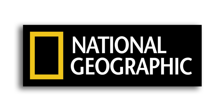 National Geographic Logo.png - National Geographic Vector, Transparent background PNG HD thumbnail