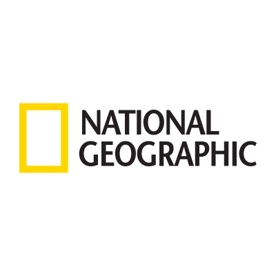 National Geographic Logo Vector Free . - National Geographic Vector, Transparent background PNG HD thumbnail