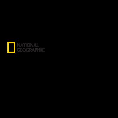 National Geographic Traveler Logo Vector - National Geographic Vector, Transparent background PNG HD thumbnail