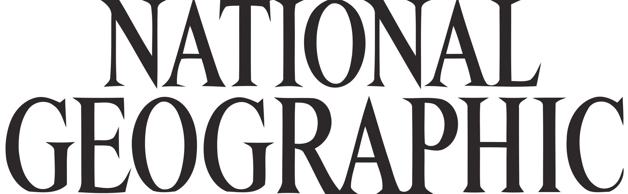 Open Hdpng.com  - National Geographic Vector, Transparent background PNG HD thumbnail