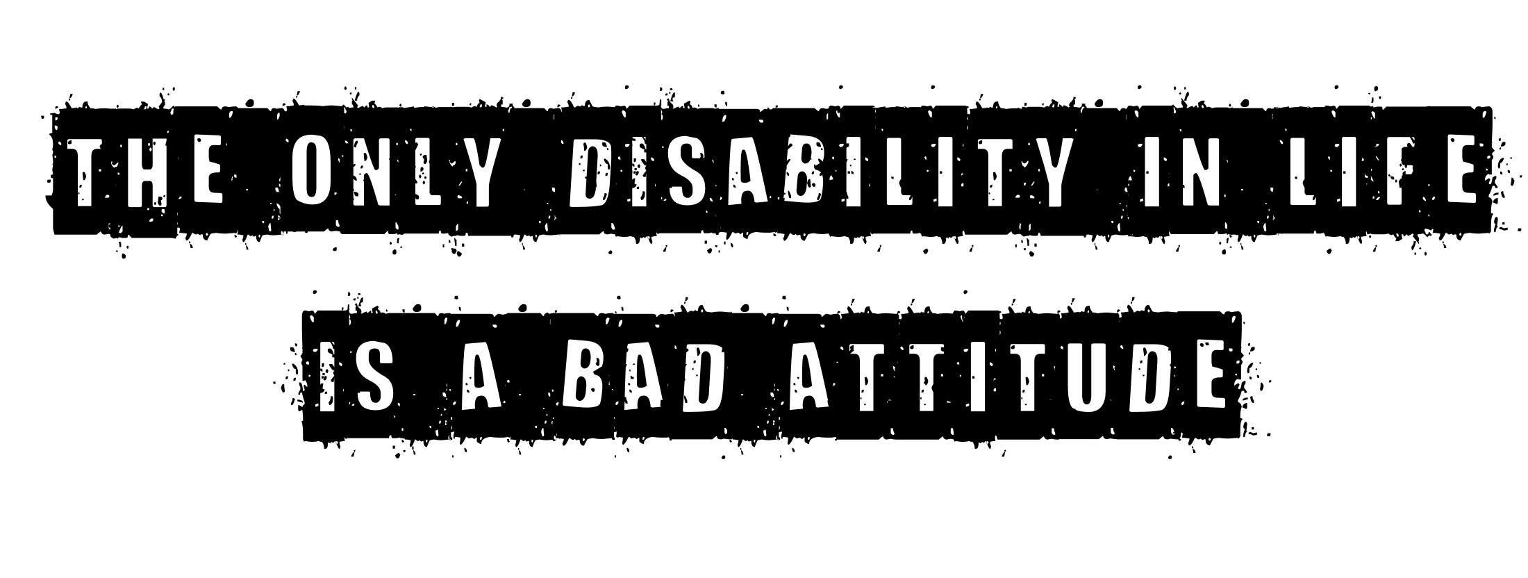 Negative Attitude PNG