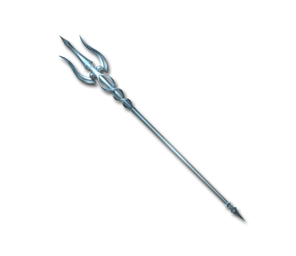Neptunes Trident PNG