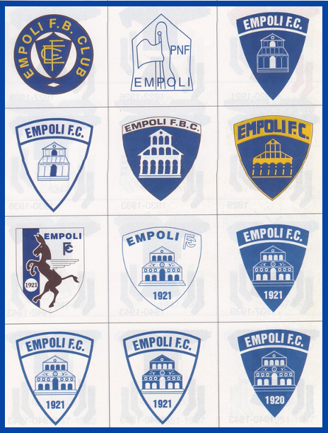 Empoli_Emblem.png - New Empoli Fc, Transparent background PNG HD thumbnail