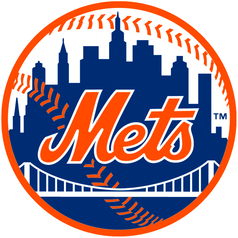 Mets: Their Own History Is Pretty Good. (Mlb) - New York Mets, Transparent background PNG HD thumbnail