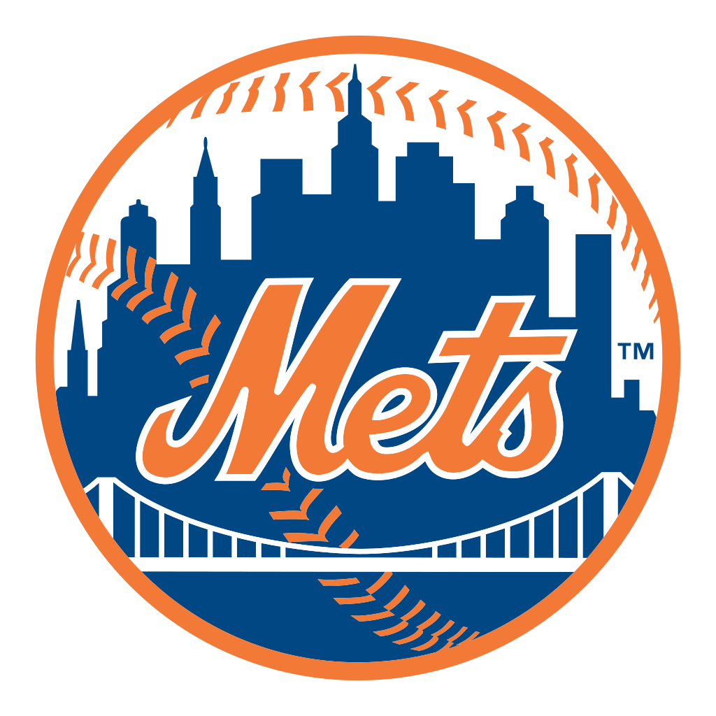 New York Mets Logo - New York Mets, Transparent background PNG HD thumbnail