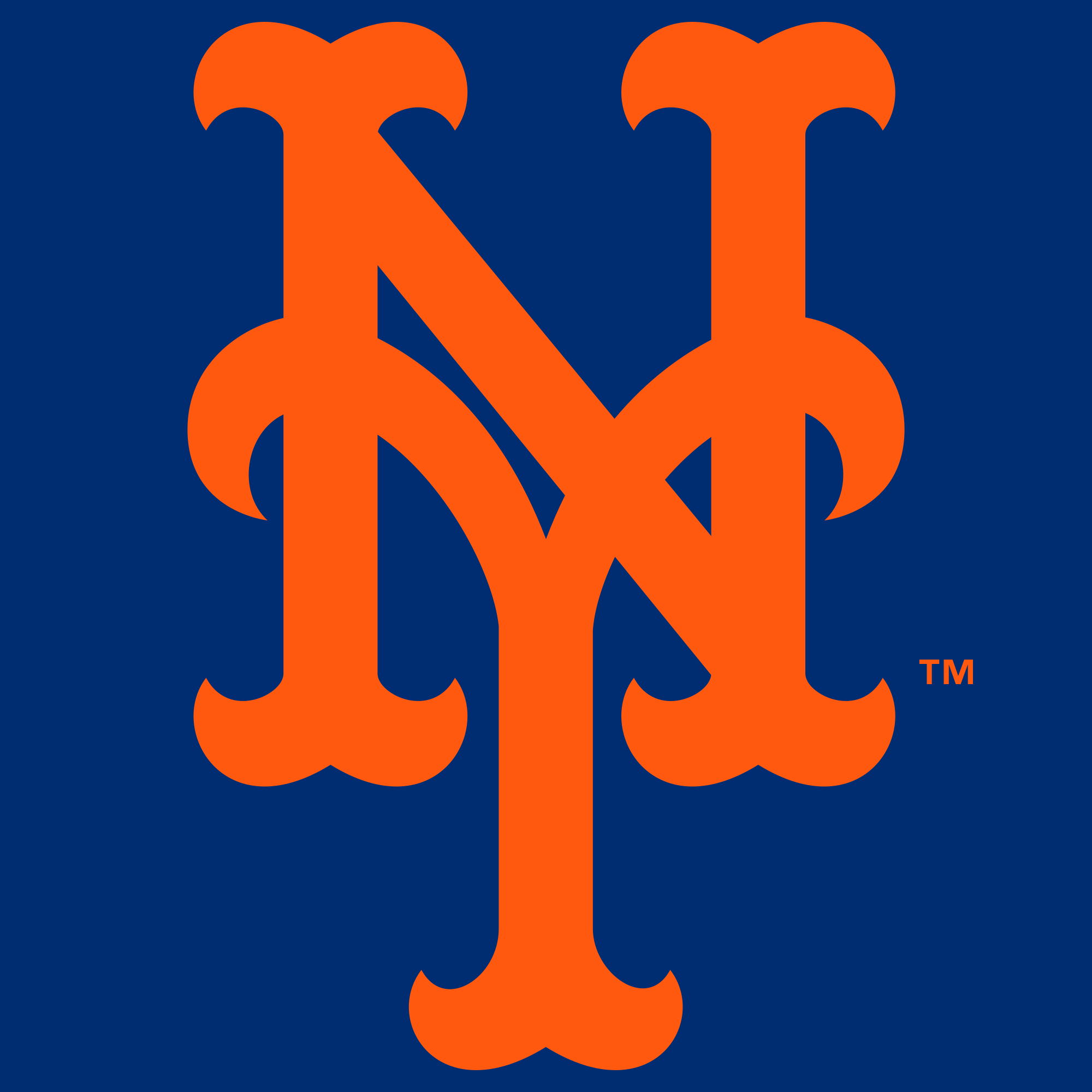 Open Hdpng.com  - New York Mets, Transparent background PNG HD thumbnail