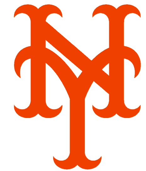 The Same Logo Was Later Used By The New York Mets. - New York Mets, Transparent background PNG HD thumbnail