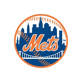 New York Mets Logo Vector PNG