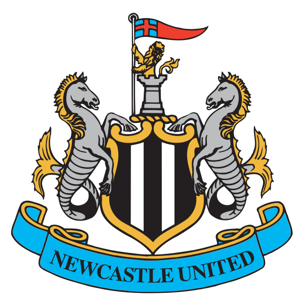 File:newcastle United Logo.png - Newcastle United, Transparent background PNG HD thumbnail