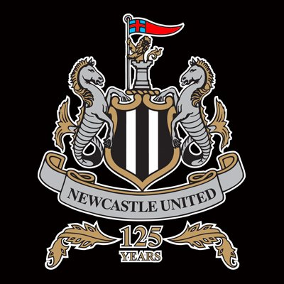 Newcastle United Fc - Newcastle United, Transparent background PNG HD thumbnail