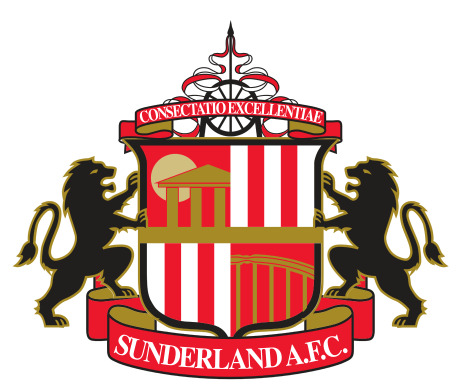 Sunderland Afc Logo - Newcastle United, Transparent background PNG HD thumbnail