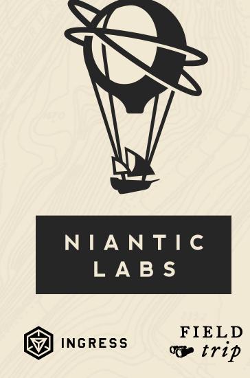 Niantic Logo Png Hdpng.com 364 - Niantic, Transparent background PNG HD thumbnail