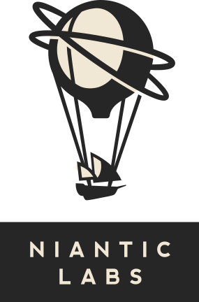 It Occurred To Me That The Niantic Logo Sort Of Resembles A Google Maps Pin Hdpng.com  - Niantic, Transparent background PNG HD thumbnail