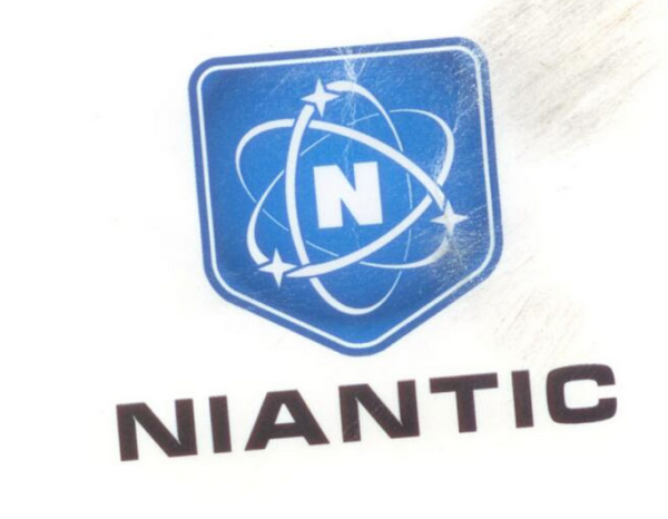 Niantic Labs Launches Inside Google - Niantic, Transparent background PNG HD thumbnail