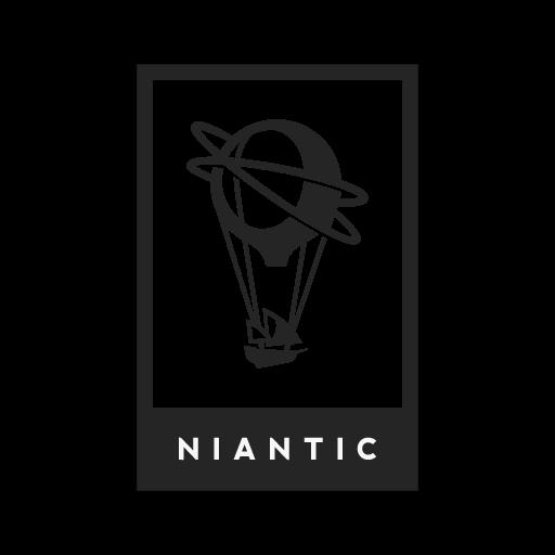 Niantic Logo - Niantic, Transparent background PNG HD thumbnail