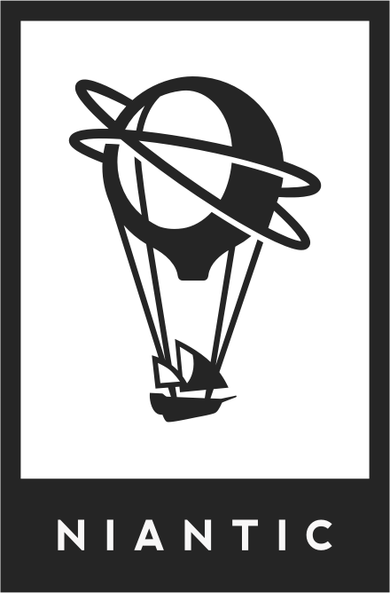 Niantic Logo.png - Niantic, Transparent background PNG HD thumbnail