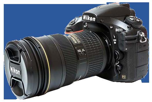 Nikon Png Hdpng.com 525 - Nikon, Transparent background PNG HD thumbnail