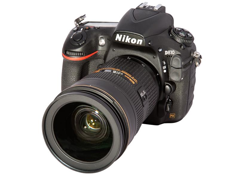 D810 18 300 Lens - Nikon, Transparent background PNG HD thumbnail