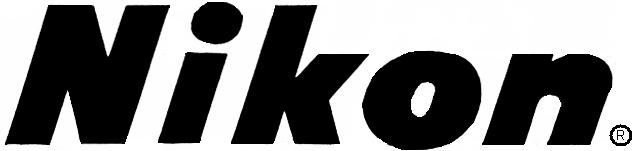 File:nikon 1.png - Nikon, Transparent background PNG HD thumbnail