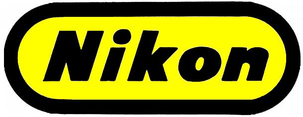 File:nikon 2.png - Nikon, Transparent background PNG HD thumbnail