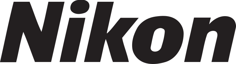 Nikon - Nikon, Transparent background PNG HD thumbnail