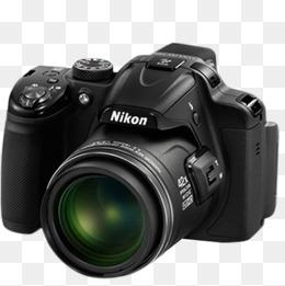 Product Physical Nikon P520, Product Kind, Nikon Cameras, P520 Png Image - Nikon, Transparent background PNG HD thumbnail