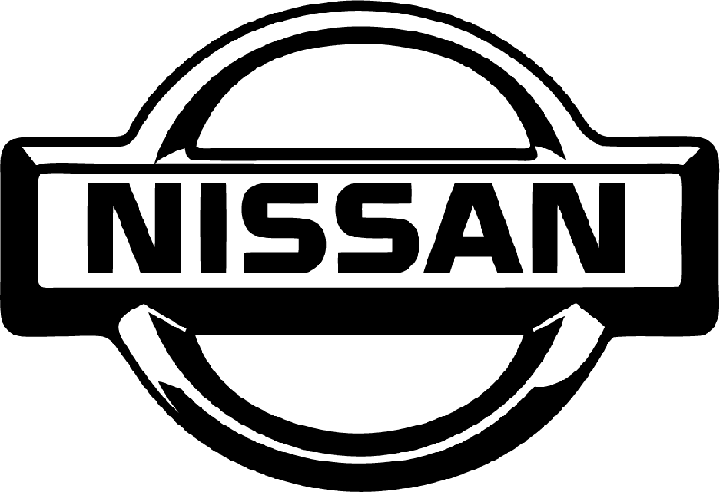 Nissan 1990S.png - Nissan, Transparent background PNG HD thumbnail
